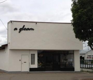 a gleam様